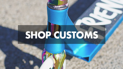 Kryptic Pro Scooters | Complete Pro Scooters | Custom Pro